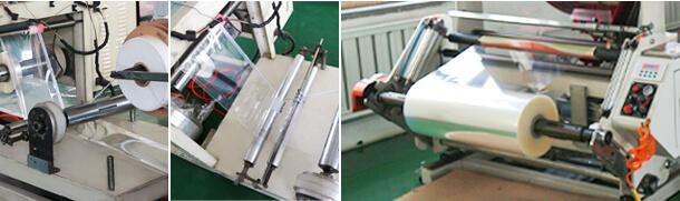 日本の技術指導による工場で生産